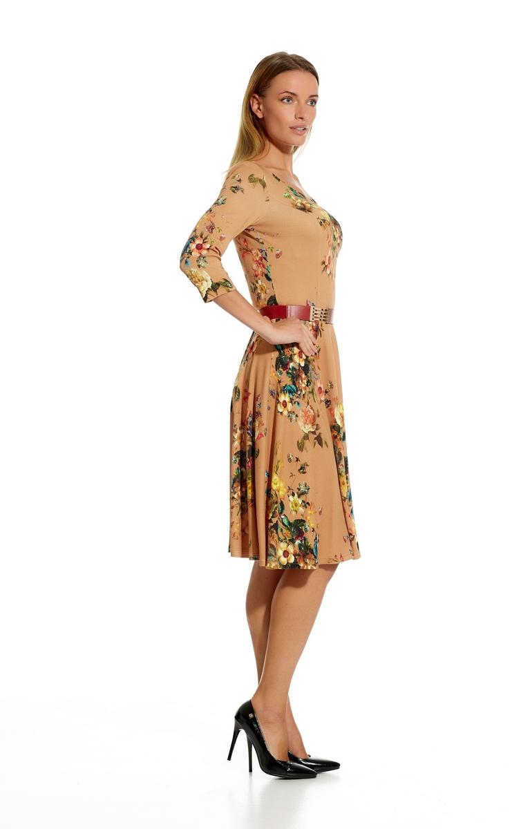 R0709 Платье
