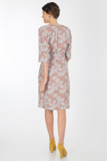 П718-7800 Платье