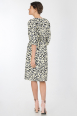 П718-7801 Платье