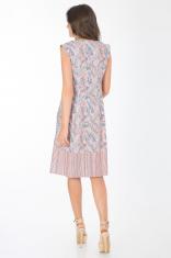 П730-8034-8033 Платье