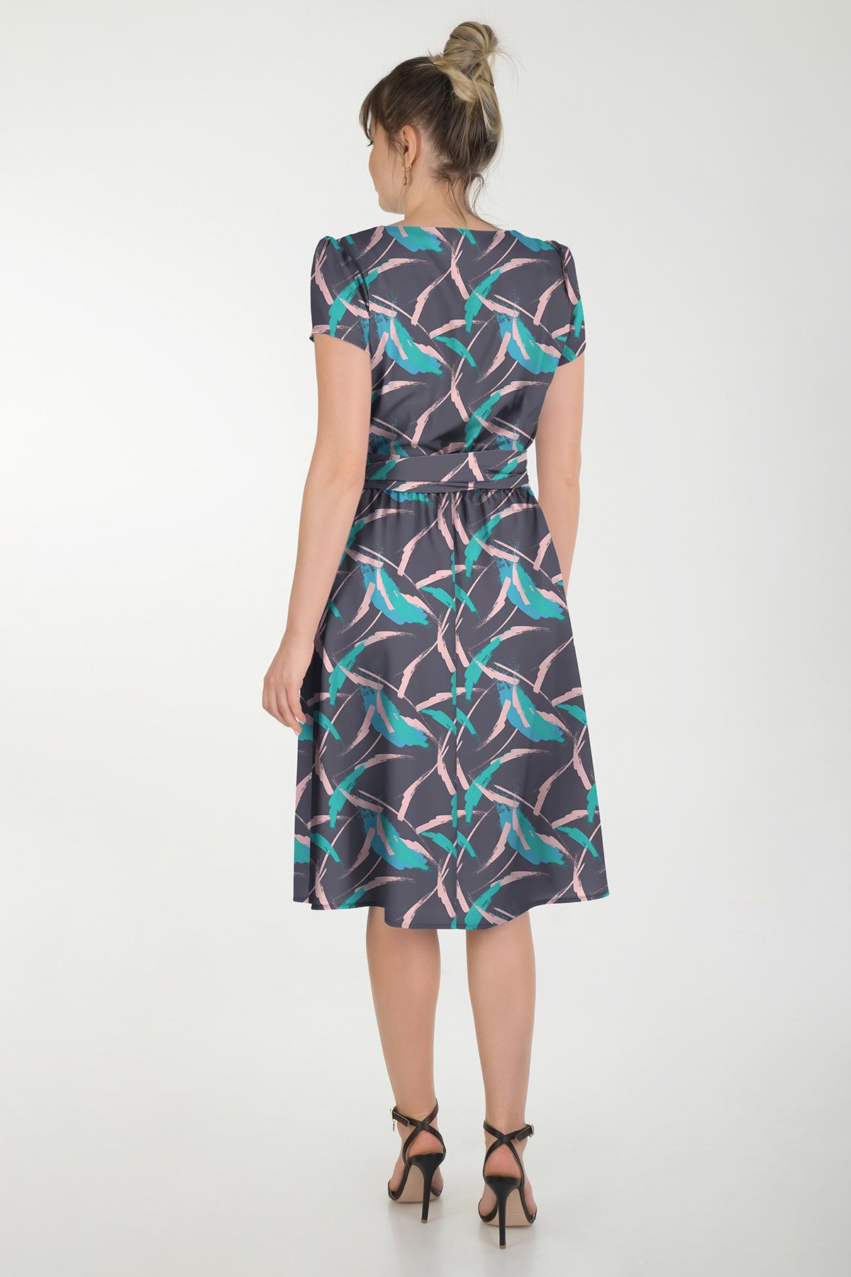 П715-9383 Платье