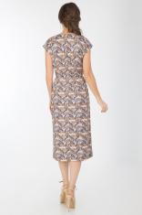 П731-7921 Платье