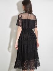 PL1113/zeland Платье